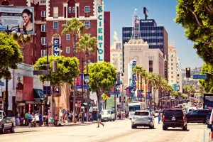 Non-stop from Chicago to Los Angeles (& vice versa) for only $112 roundtrip