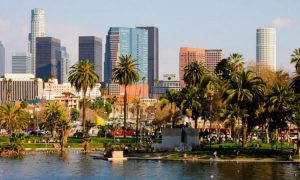 Cheap Flights To Los Angeles From Taipei Taiwan $321