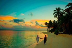 How to Plan the Perfect Romantic Vacation