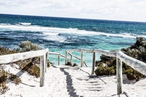 Non-stop from London, UK to Perth, Australia for only £685 roundtrip