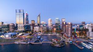 Cheap Flights To Perth Australia From London UK £603