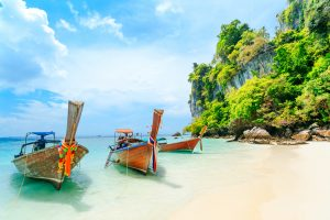 Cheap Flights To Phuket Thailand From Los Angeles $396 Return