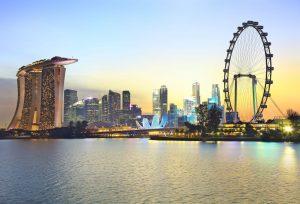 Cheap Flights To Singapore From Jakarta Indonesia $75 Return
