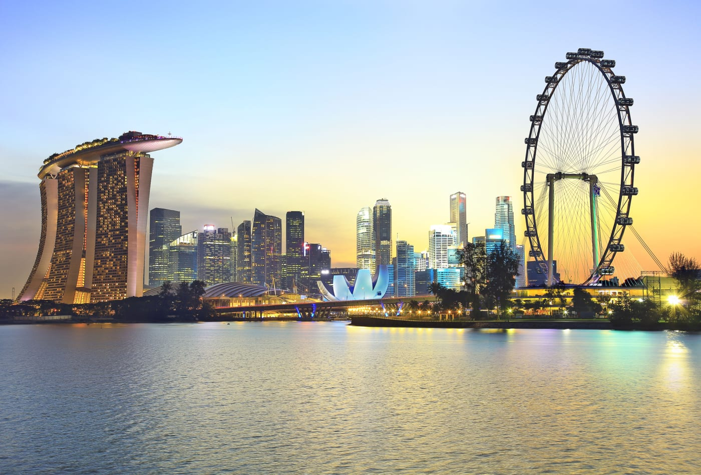 Cheap Flights To Singapore From Jakarta Indonesia $75 Return