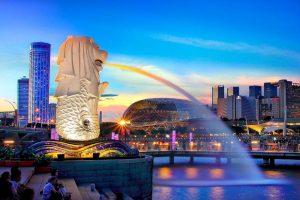 Cheap Flights To Singapore From Bangkok Thailand $93 Or ฿2 818