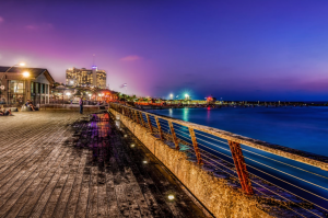 Boston to Tel Aviv, Israel for only $571 roundtrip