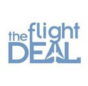 The Flight Deal 2019 Deal List