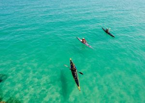 Four Spectacular Places to go Kayaking in Queensland