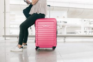What to do if you get injured while traveling