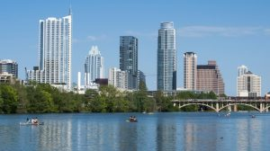 Cheap Flights To Austin Texas From San Francisco $97 Return
