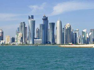 Kozhikode India To Doha Qatar $129 or 9 176 Rupees One Way
