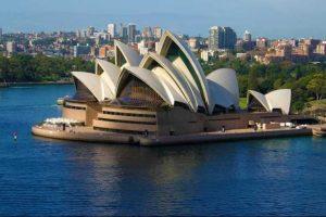 Cheap Flights To Sydney Australia From London UK £709 Return