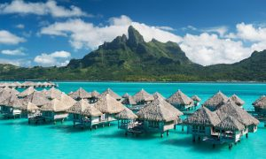 Cheap Flights To Tahiti French Polynesia From San Francisco $463 Return