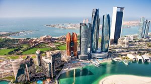 Cheap Flights To Abu Dhabi UAE From Chicago $669