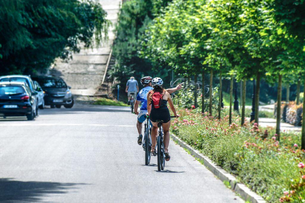 Biking Guide for Beginners