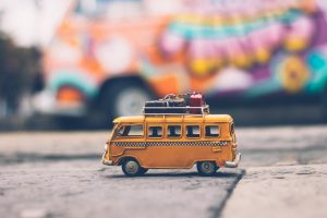 3 Helpful Tips for Larger Scale Travels