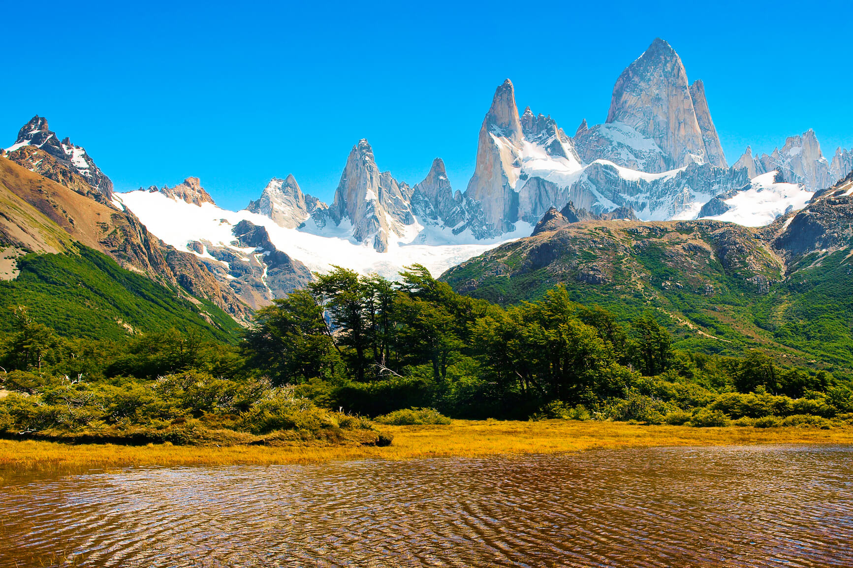SUMMER: Houston, Texas to Buenos Aires, Argentina for only $498 roundtrip