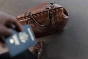 Carry On Luggage Tips For First Time International Travellers