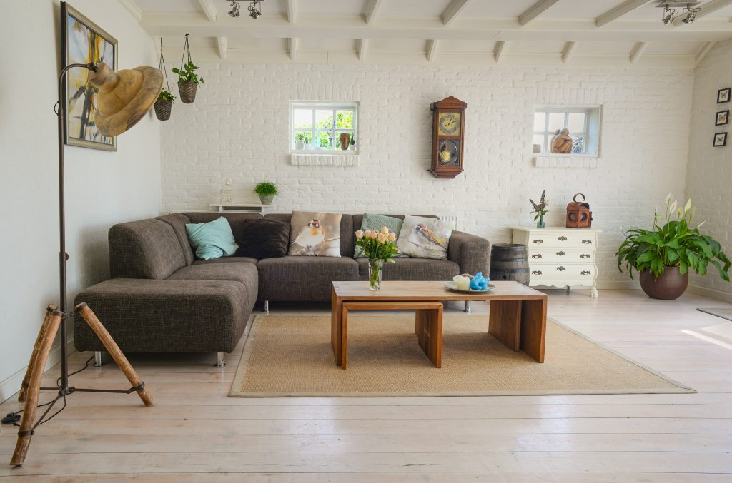 5 Ways To De-Stress After A House Move