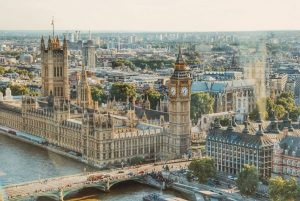 First Time in London? Don't Forget To Pay These Places A Visit!