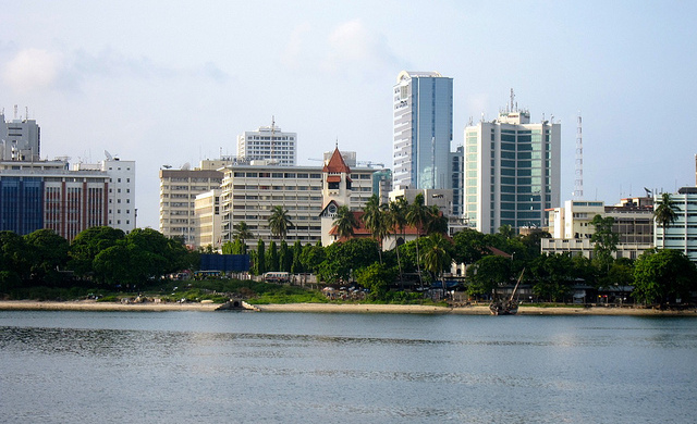 Lufthansa / Ethiopian / Swiss: San Francisco – Dar es Salaam, Tanzania. $637. Roundtrip, including all Taxes