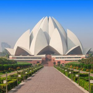 Cheap Flights To Delhi India from Vancouver Canada C$670