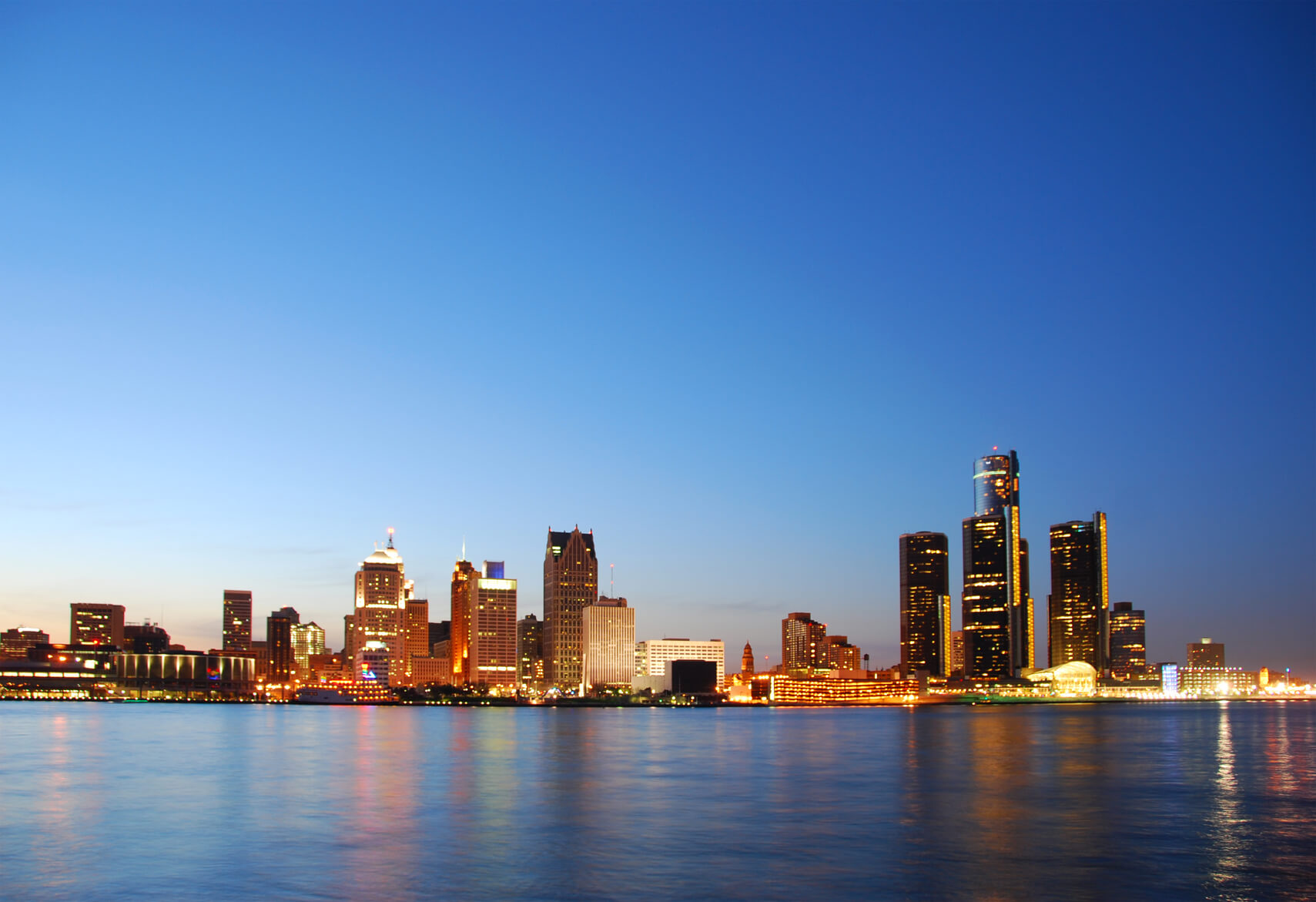 Non-stop from San Juan, Puerto Rico to Detroit, USA for only $270 USD roundtrip
