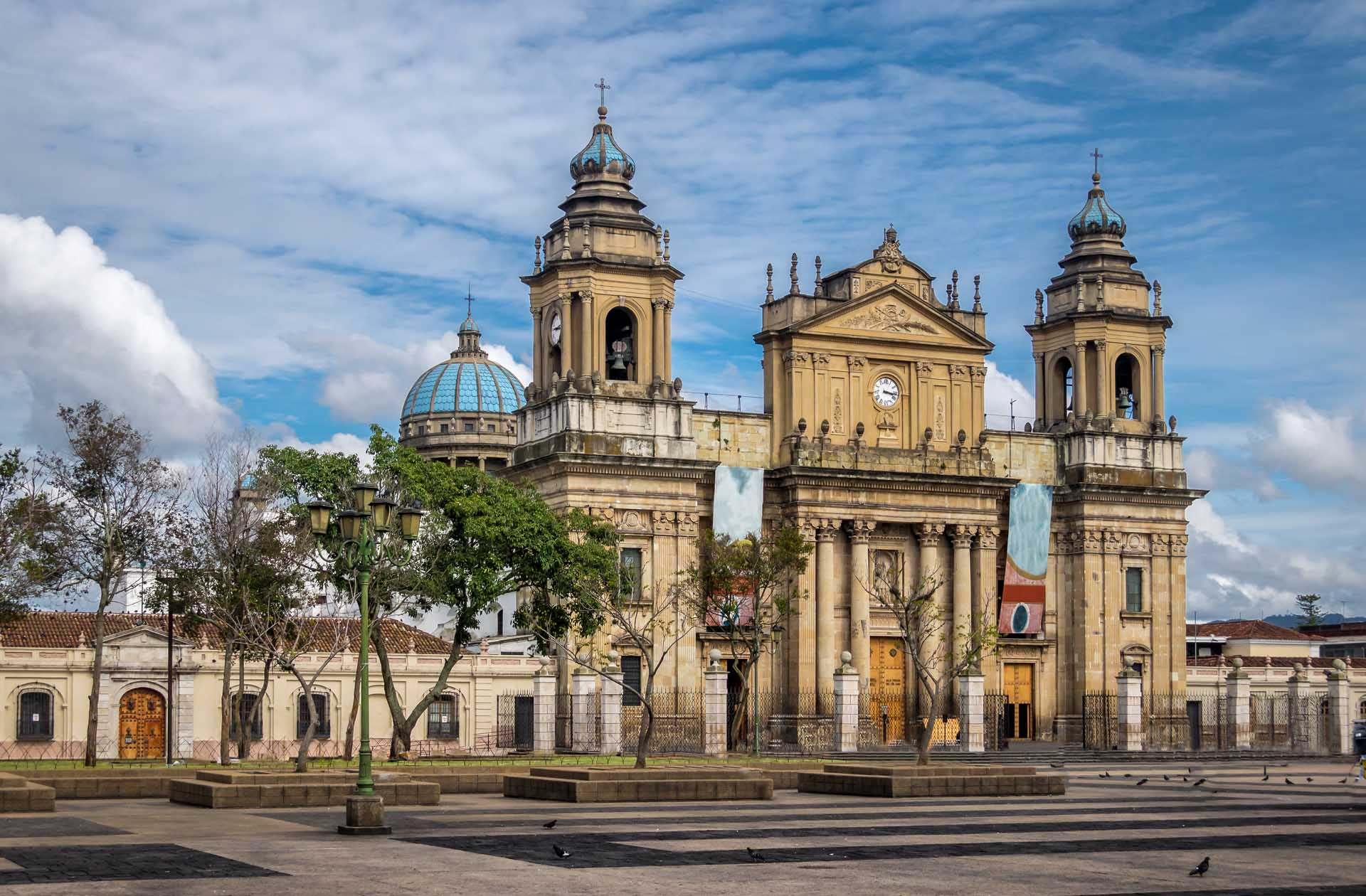 Cheap Flights To Guatemala City From Vancouver Canada C$415