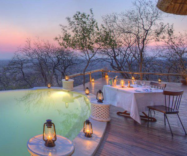 The top 5 best value luxury Tanzania lodges