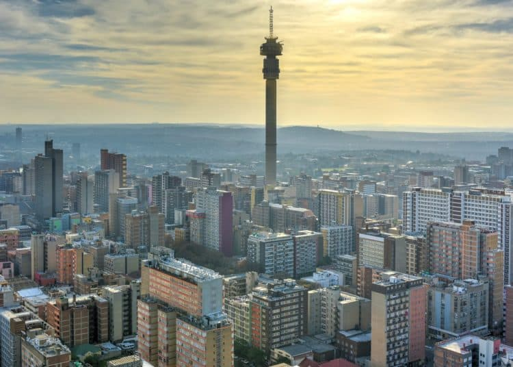 Cheap Flights To Johannesburg South Africa From Houston TX $648