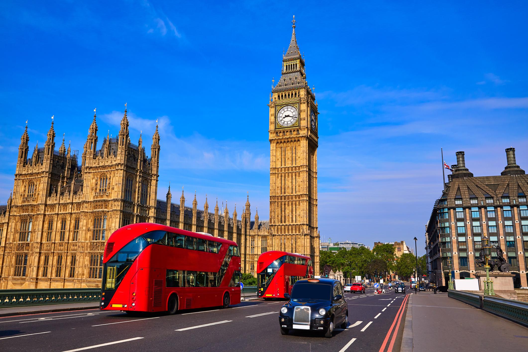 Cheap Flights To London UK From Frankfurt Germany 20Euro Return