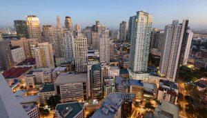 Cheap Flights To Manila Philippines From Amman Jordan $560