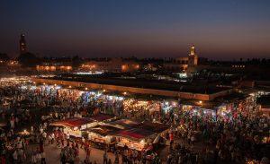 Lufthansa / Swiss: San Francisco – Marrakech, Morocco. $567. Roundtrip, including all Taxes