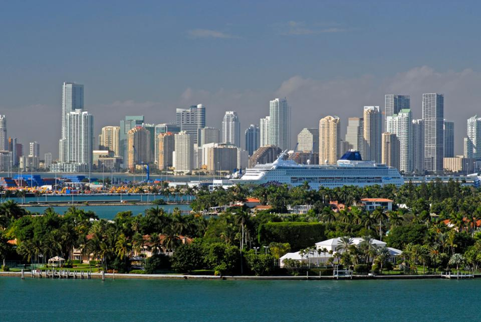 Cheap Flights To Miami FL From Los Angeles $125 Return