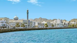 Cheap Flights To Muscat Oman From Kochi India 6 481 Rupees (One way)