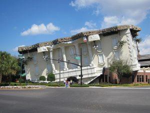 Montego Bay, Jamaica to Orlando, Florida for only $247 USD roundtrip