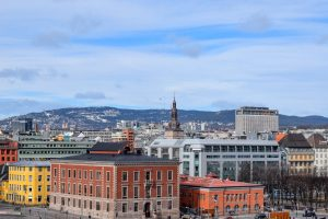 Cheap Flights To Oslo Norway From Stockholm Sweden 47Euro Return