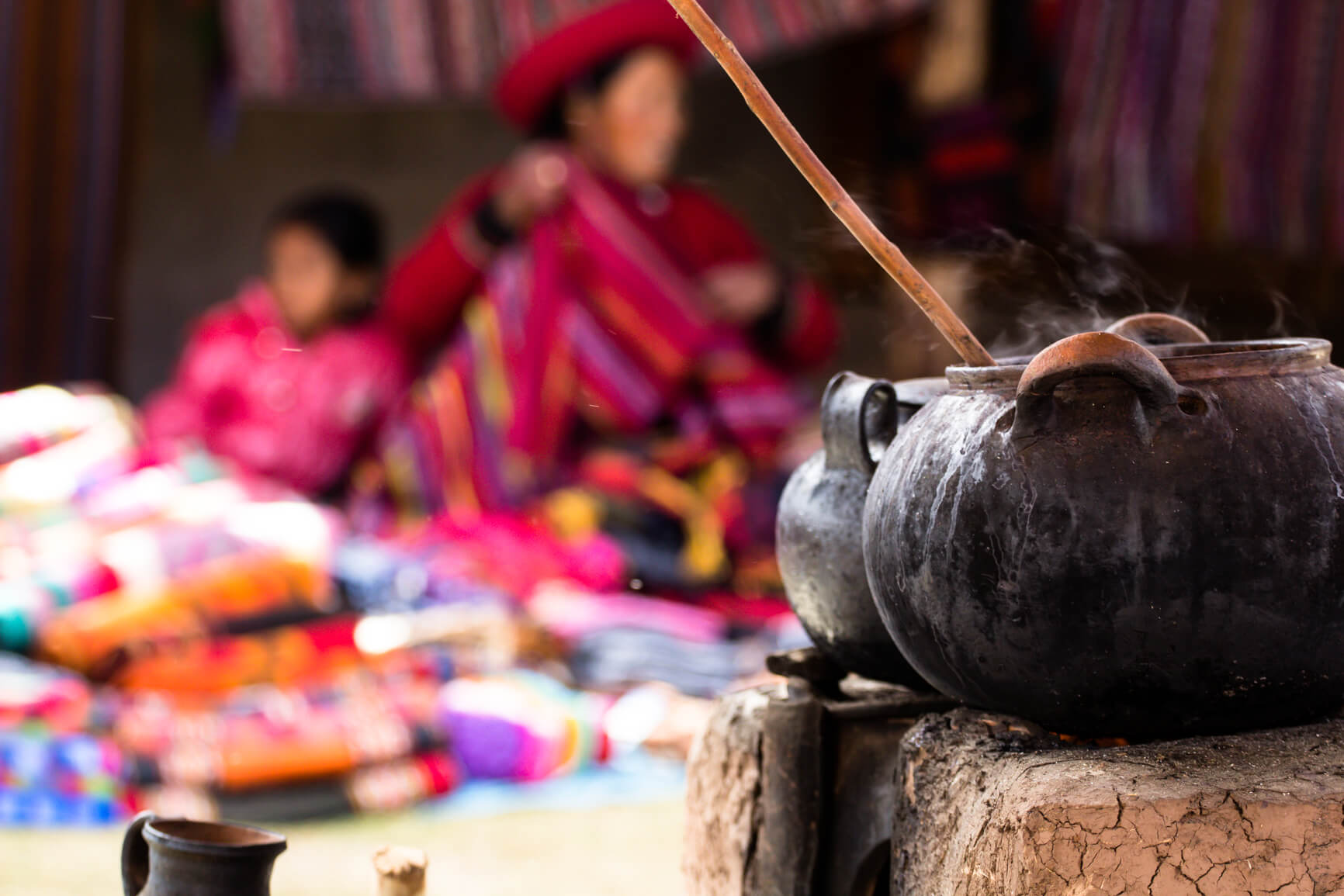HOT!! Chicago to Lima, Peru for only $264 roundtrip