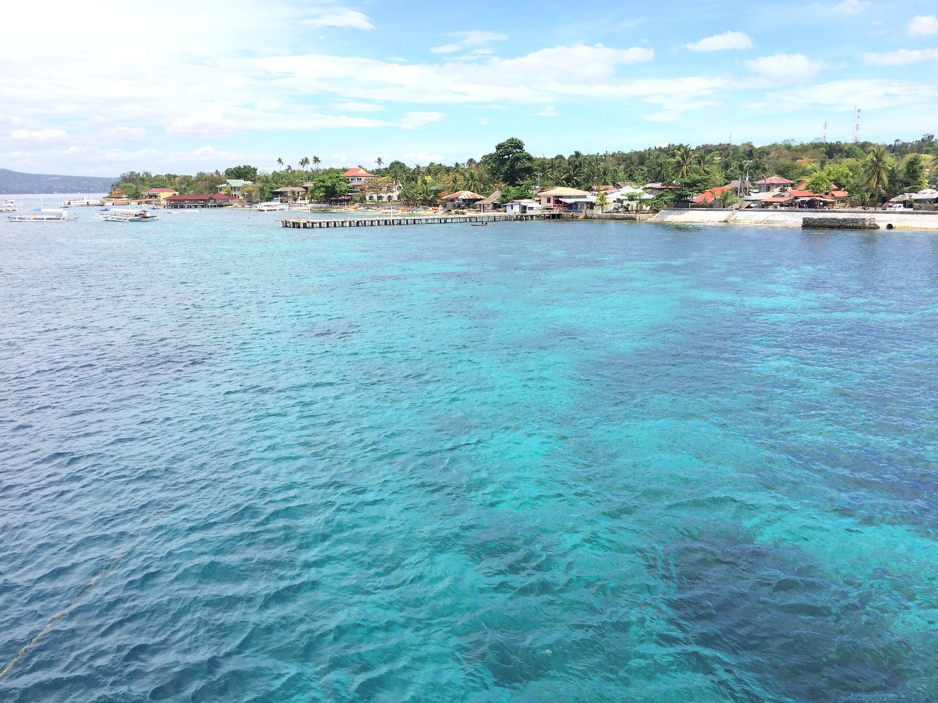 Cebu For The Intrepid Adventurer: Fun Things To Do
