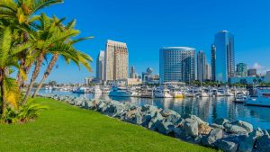 Cheap Flights To San Diego California From Vancouver Canada C$267