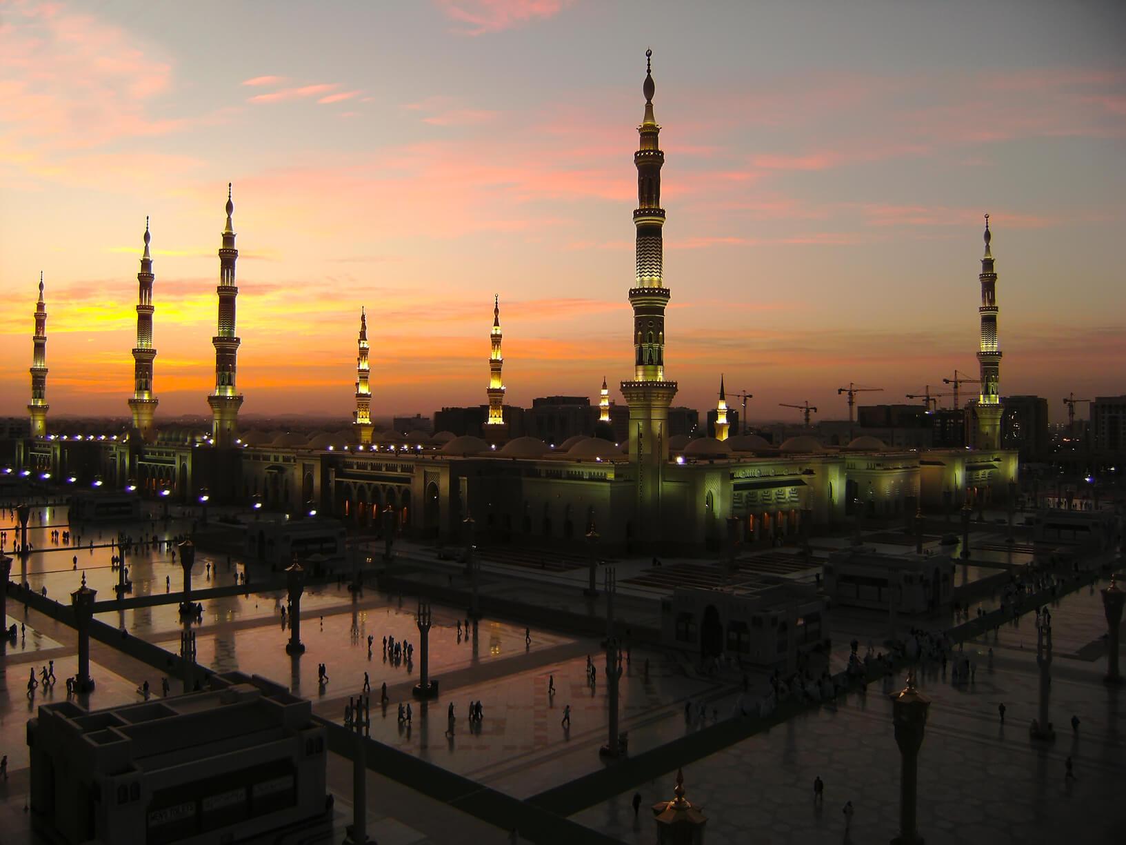 Bucharest, Romania to Jeddah, Saudi Arabia for only €243 roundtrip