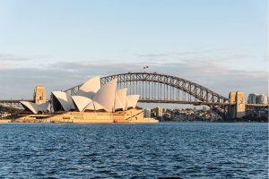 Cheap Flights To Sydney Australia From San Francisco $697 Return