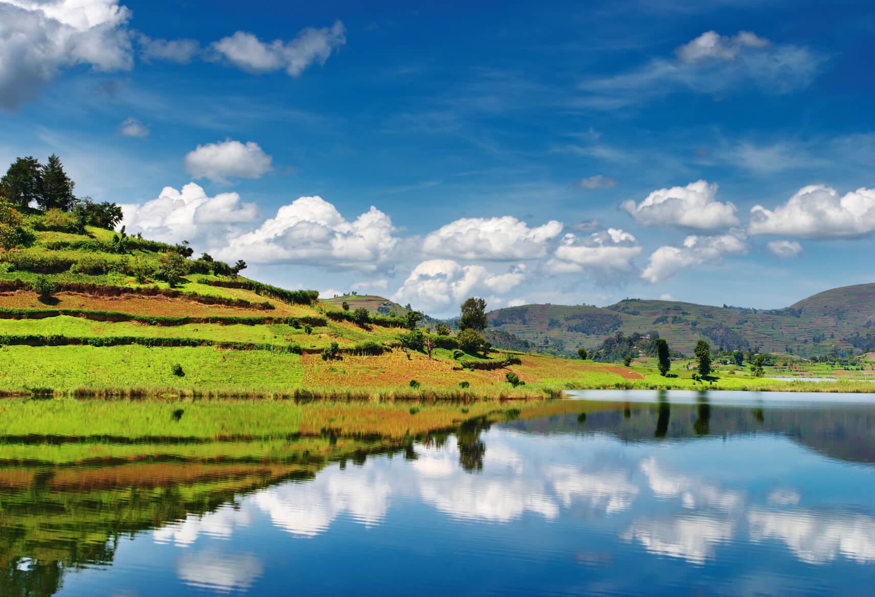 French cities toEntebbe, Uganda from only€293 roundtrip
