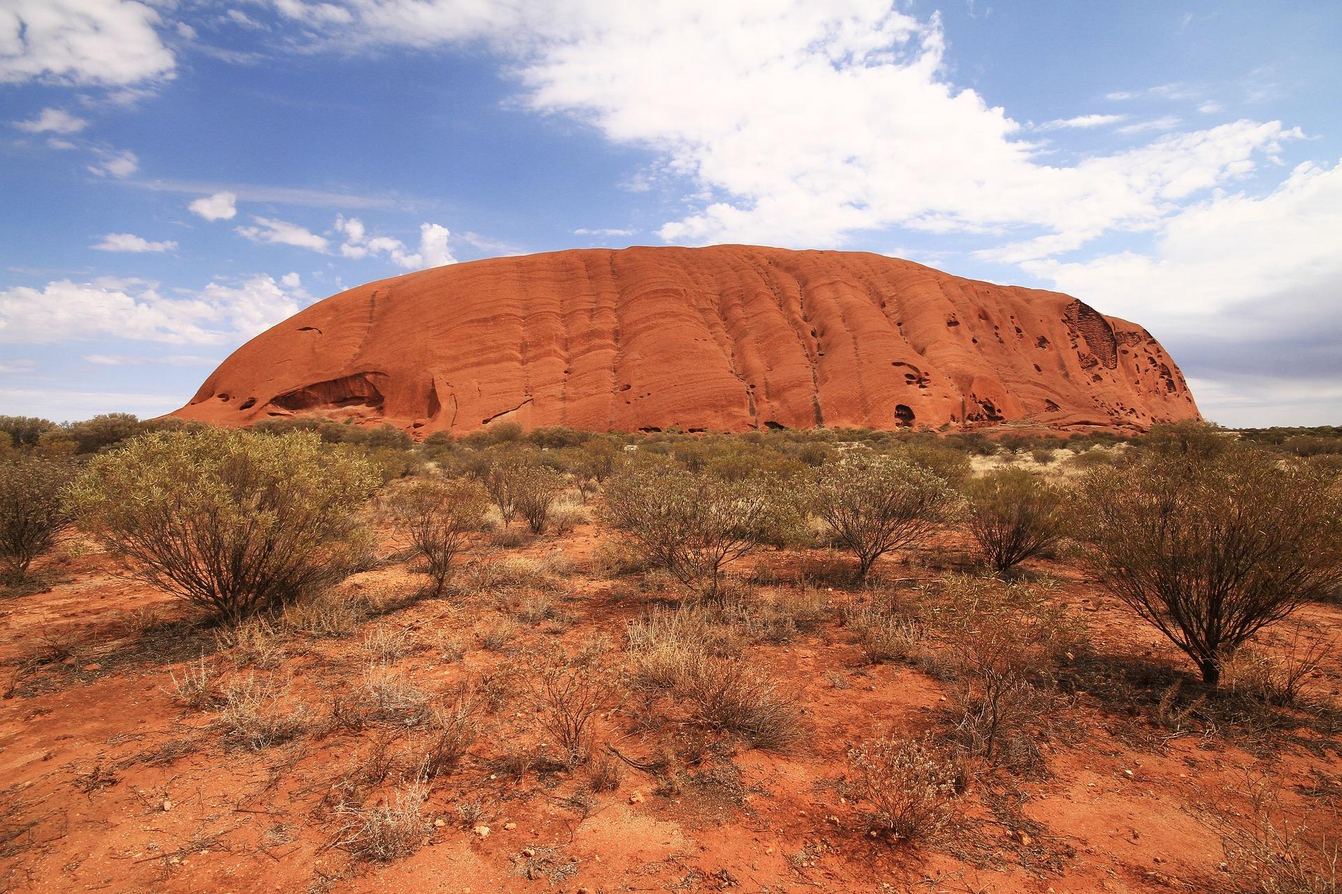 Tips for Visiting Uluru: Australia's Greatest Natural Treasure
