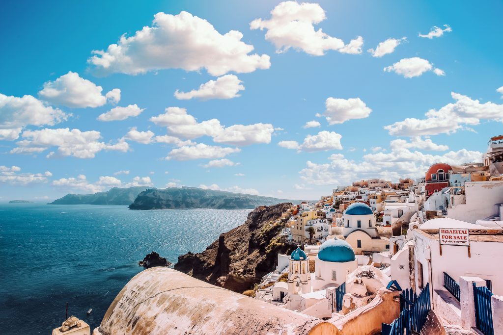 What To Do In Santorini