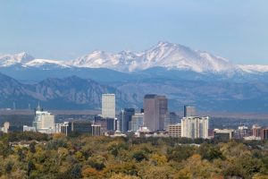 Cheap Flights To Denver From San Francisco $53 Return