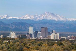 Cheap Flights To Denver From San Francisco $53 Return