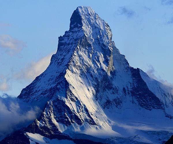 Dreaming of the Swiss Alps: 5 very high peaks In Zermatt