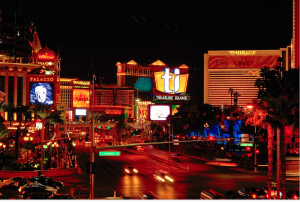Nevada Orders Casinos, Hotels to Shut Down for 30 Days