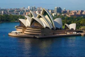 Cheap Flights To Sydney Australia From Melbourne Australia A$76